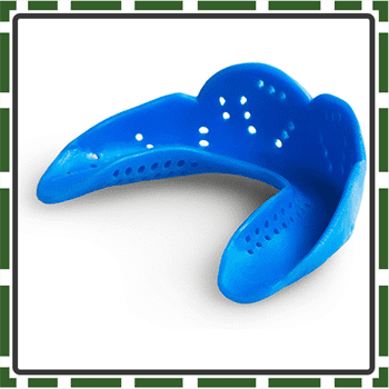 Best Blue Sports Mouthguards
