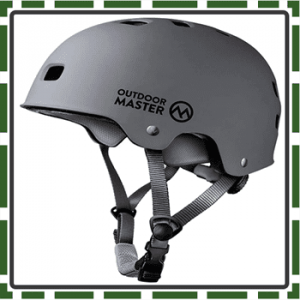 Best Skateboard Helmets for Toddlers and Kids