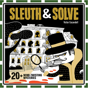 Best Sleuth Mystery Books for Kids