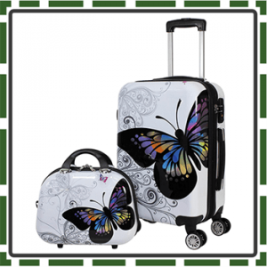 Best Spinner Luggage Sets
