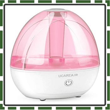 Best UCARE AIR Cool Mist Humidifier