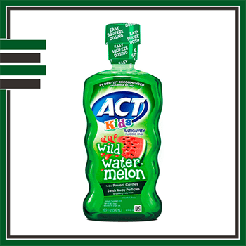 Best ACT Toothpaste for Kids