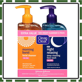 Best Clean Face Washes