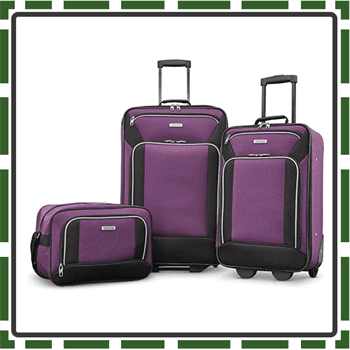 Best Tourister Luggage Sets