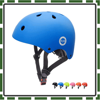 Best XJD Bike Helmets for Toddlers and Kids