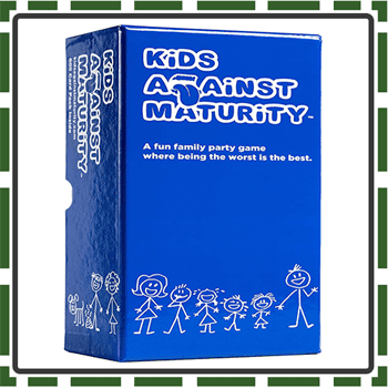 Best Maturity Family Board Games