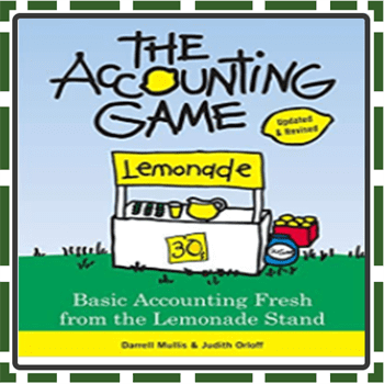 Best Accounting Workbooks for Kids
