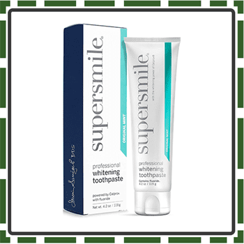Best professional Whitening Toothpastes