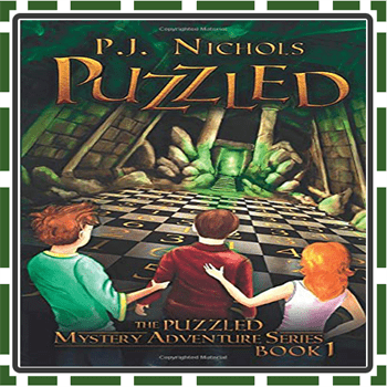 Best Puzzled Mystery Books for Kids