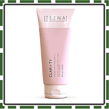 Best Teena Face Washes