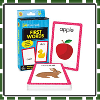 Best Firstwood Flashcard Exciting Games