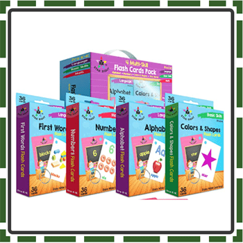 Best Star Flashcard Exciting Games