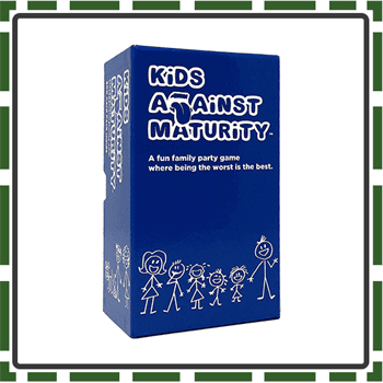 Best Maturity Board Games for Kids