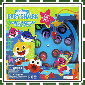 Best baby Fishing Game Toy Set