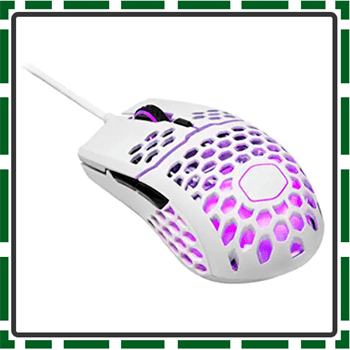 Best Glossy Gaming Mouse