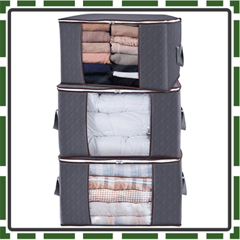 Best Extra large Clothes Storage Bag