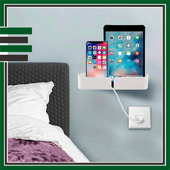 Best Caddy Bedside Organizers for Bedroom