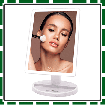 Best Black Lighted Makeup Mirrors
