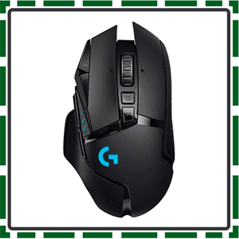 Best Hero Gaming Mouse