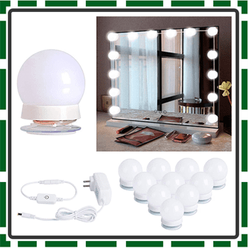 Best LED Lighted Makeup Mirrors