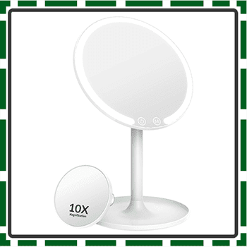Best Cosmetic Lighted Makeup Mirrors