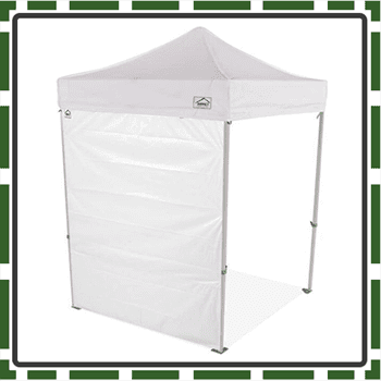 Best Side Wall Canopy Tent