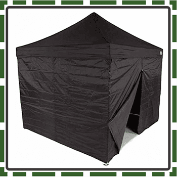 Best 10 Foot Canopy Tent