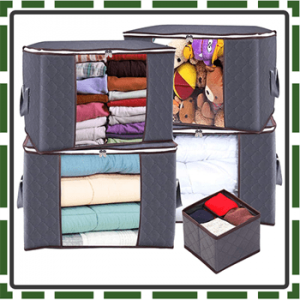 Best Thick Clothes Storage Bags