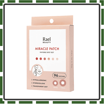 Best Rael Pimple Patches For Face