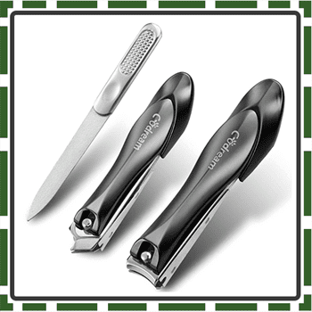 Best Designed Nail Clippers