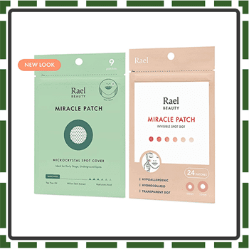Best Safe Pimple Patches For Face