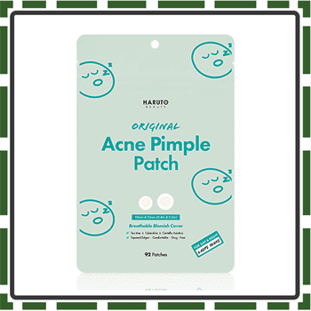 Best Haruto Pimple Patches For Face