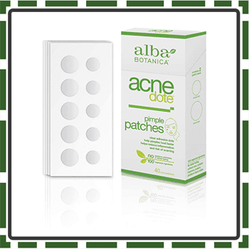 Best Alba Pimple Patches For Face