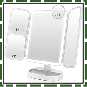 Best Easehold Magnifying Makeup Mirrors