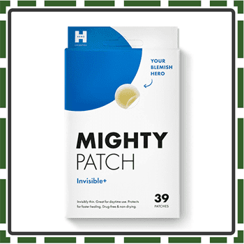 Best Mighty Pimple Patches For Face