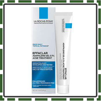 Best Posay Acne Treatment