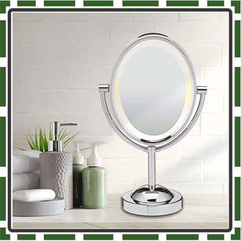 Best Reflective Magnifying Makeup Mirror