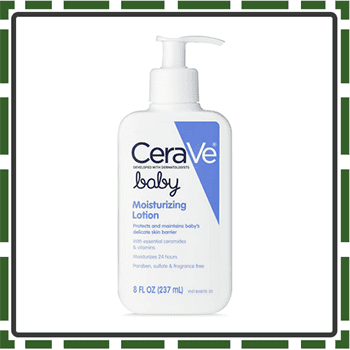 Best CeraVe Baby Lotion