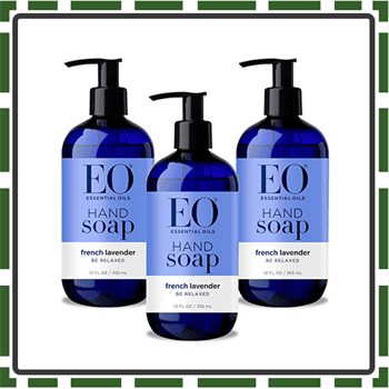 Best EO Hand Soaps