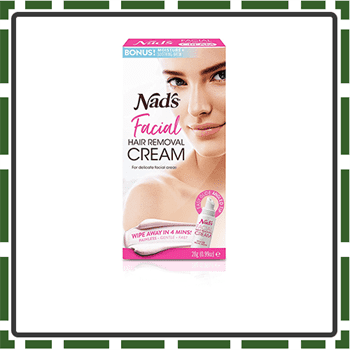 Best nads Hair Removal Creams