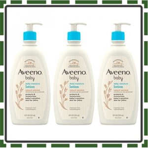 Best Oatmeal Baby Lotions